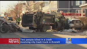2 Killed, 2 Injured In Crash Involving Everett DPW Truck - YouTube Boston Car Accident Lawyer Blog Published By Massachusetts Lowell Auto Motorcycle Call The Million Dollar Man Ma Top Bicycle Lawyers At Morgan Cyclists Want Truck Driver Charged After Fatal 2015 Crash Cbs Pedestrian Attorney Taunton Somerville Ma Best 2018 Peabody Officers Respond To Three Vehicle With Injuries March 2014 Information Motor Tips To Avoid A Or Injury Schulze Law Automobile Work Personal