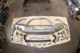 100 Build Your Own Chevy Truck DIY PreRunner Bumper Kit Lights Or Wiring Harnesses Not Included