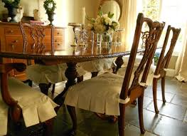 Dining Room Chair Seat Covers Unique How To Cover