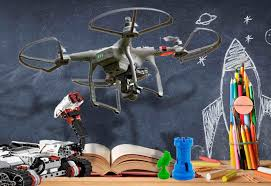 Explore Drones, Robots And More At STAR Academy's Back To School ...