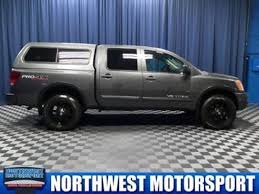 2011 Nissan Titan In Washington For Sale ▷ 14 Used Cars From $16,997 Titan Trucks Spokane Fresh Nice 2014 Gmc Sierra 1500 Crew Cab 44 22 Truck At The 2015 Fair Preowned 2009 Nissan Se 4x4 56l V8 Pickup 4wd Used 2018 Xd Pro4x Diesel For Sale B47671 Post Pictures Of Your 2wd Here Even Stock Page 4 Equip Titantruck Twitter Dealer Findlay Falls Id Turned A Pickup Truck Into Beach Camp On Wheels And Country Jams Montrose Auto Group Medium Best Updated 2016 Xd Cummins Sel Power Rumbles