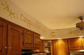 kitchen bulkhead decorating kitchentoday