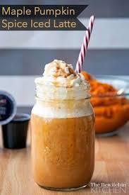Pumpkin Spice Frappuccino Recipe Starbucks by Pumpkin Spice Frappuccino Coffee Pinterest Pumpkins
