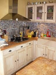 renovation cuisine rustique rénovation d une cuisine rustique la métamorphose de vos meubles