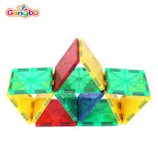 Valtech Magna Tiles Clear Colours 100 Pack by Wholesale Magna Tiles Wholesale Magna Tiles Suppliers And