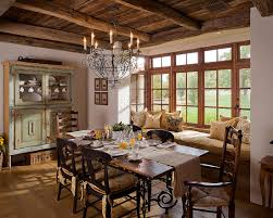 14 country dining room ideas decoholic