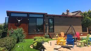 100 Small Home On Wheels Beautiful Rustic Modern On Beautiful House Design Ideas