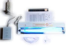 Uv B Lamp For Vitamin D Uk by Rayminder Lighting Uvb Led Engineered Indoor Lighting
