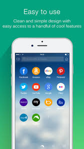 4 Best iPhone Browser Apps It Based on User Response and