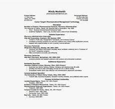 How To Create A One Page Resume Professional 1 Example Examples Of Resumes Simple