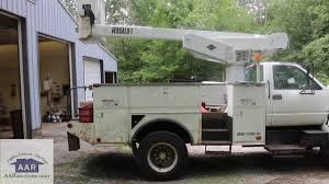 1990 GMC TopKick Bucket Truck For Sale - YouTube Forestry Equipment Auction Plenty Of Used Bucket Trucks To Be Had At Our Public Auctions No 2019 Ford F550 4x4 Altec At40mh 45 Bucket Truck Crane For Sale In Chip Trucks Wwwtopsimagescom 2007 Truck Item L5931 Sold August 11 B 1975 Ford F600 Sa Bucket Truck 1982 Chevrolet C30 Ak9646 Januar Lot Waxahachie Tx Aa755l Material Handling For Altec E350 Van Royal Florida Youtube F Super Duty Single Axle Boom Automatic Purchase Man 27342 Crane Bid Buy On Mascus Usa