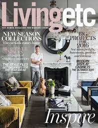 100 Modern Home Design Magazines Featured In Livingetc Interior Magazine Session