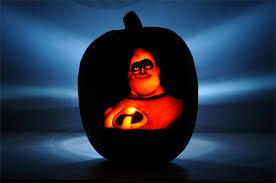 Clown Pumpkin Template by 30 Examples Of Beaming Pumpkin Carvings Naldz Graphics