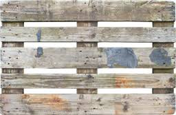 Wood Pallets Dirty Old Alpha Texture Trnasparent Background Damaged Construction Rusty Nails