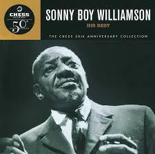 Sonny Boy Williamson His Best Amazon Music