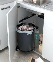 support sac poubelle cuisine porte poubelle cuisine free simple with poubelles de cuisine support