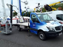 100 240 Truck Vertikal Days On Twitter Versalift Has Sold The First VTX