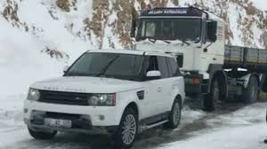 Range Rover Pulling Truck Out Of Snow - YouTube 2012 Land Rover Range Sport Luxury Preowned An Accident Damaged On A Recovery Truck In The Uk Stock Pin By Marc Garneau Auto Et Camion Car And Pickup Truck Evoque Wikiwand 1992 Classic 2door 79k Miles Second Daily Classics For American Simulator Startech Introduces Roverbased Pickup Paul Tan Image Free Images Mobile Outdoor Technology Track Traffic Car Shiny Freightliner Transporting Autos News Specifications Pictures Slt Is Luxury Monster Carrushecom Picture No9 Of 9 2018 Velar