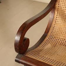 Serpentine Armchair Cane Back And Seat Italy Second Quarter Of 1800s ... Identifying Old Chairs Thriftyfun Highchairstroller Pressed Back Late 1800s Original Cast Wheels Antique Wood Spindle Back Rocking Chair Ebay Childs Cane Seat Barrel English Georgian Period Plum With Century Wirh Accented Arms Sprintz Original Birdseye Maple Hand Cstruction Etsy I Have A Victorian Nursing Rockerlate 1800 Circa There Are 19th 95 For Sale At 1stdibs Bentwood Wiring Diagram Database Hitchcock Chairish Oak Rocker And 49 Similar Items