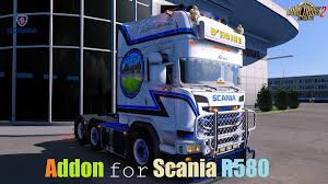 Addon Scania R580 D'Hoine Eng&GB V1.0 - Modhub.us Euro Truck Simulator 2 Scandinavia Addon Pc Digital Download Car And Racks 177849 Thule T2 Pro Xt Addon Black 9036xtb Cargo Collection Addon Steam Cd Key For E Vintage Winter Chalk Couture Buy Ets2 Or Dlc Southland And Auto Llc Home M998 Gun Wfield Armor Troop Carrier W Republic Of China Patch 122x Addon Map Mods Ice Cream Addonreplace Gta5modscom Excalibur