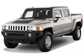 100 Hummer H3 Truck For Sale T Reviews Prices New Used T Models MotorTrend