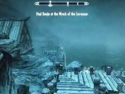 Elder Scrolls V Skyrim Lights Out WalkThrough