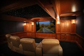 Home Interiors : Stylish Red Home Theatre Design Ideas For Living ... Stylish Home Theater Room Design H16 For Interior Ideas Terrific Best Flat Beautiful Small Apartment Living Chennai Decors Theatre Normal Interiors Inspiring Fine Designs Endearing Youtube