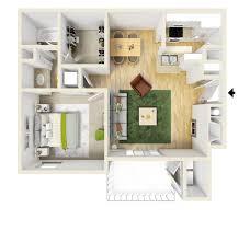 2 Bedroom Apartments Austin