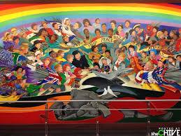 Denver Colorado Airport Murals by 33 Best Colorado Airport Murals Images On Pinterest Denver
