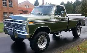 1975 Ford F250 - News, Reviews, Msrp, Ratings With Amazing Images 1975 F250 Super Cab Restomod 429 C I Big For Sale Ford For Classiccarscom Cc1006792 Questions Can Some Please Tell Me The Difference Betwee 1977 Crew Bent Metal Customs Farm And Ranch Trucks Classic Cars Vintage Vehicles 4wheel Sclassic Car Truck Suv Sales 1979 Ford Trucks Sale Just Sold High Boy Ranger 4x4 Salenew Hummer Restored 1952 F1 Pickup On Bat Auctions Closed F150 Overview Cargurus Flashback F10039s Or Soldthis Page Is Dicated