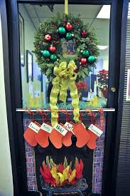 cool galleries of office christmas decoration ideas or funny