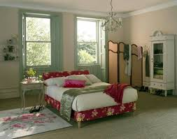 Beautiful Romantic Layezee French Country Bed