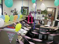 office birthday balloon prank my classroom 2012 2013 pinterest