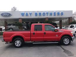 100 Brothers Classic Trucks Used Cars For Sale Hawkinsville GA 31036 Way Ford