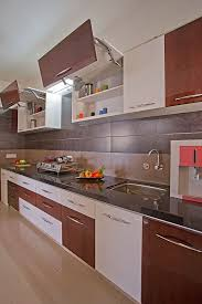 Pramukh Modular Kitchen Provides Services And After Installation One Month Free Service