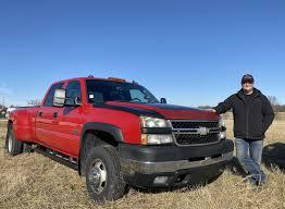 100 Chevy Gmc Trucks This Man Owns A Silverado And GMC Sierra With 15