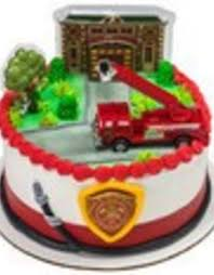 Decopac Fire Truck Cake Topper - Sweet Baking Supply Fire Truck Cake Red Velvet Filled Wi Flickr Firetruck Birthday Cake Recipes That Fit Sheet Fire Truck Bing Images Party Affordable Cakes By Tiffany Youtube A Vintage Anders Ruff Custom Designs Llc Cakecentralcom Firefighter Balancing Home Gluten Free Allergy Friendly Nationwide Delivery Rescue Topper Walmartcom Celebration Cakeology