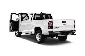 GMC Canyon Reviews: Research New & Used Models | Motor Trend 2017 Motor Trend Truck Of The Year Introduction Chevrolet Silverado 1500 Reviews Research New Used Models Nissan Titan Wins Pickup Ptoty17 Ford Car Dealer In Tracy Ca F150 Raptor First Test Review Offroad Super 2014 High Country 4x4 The 2018 Youtube Past Winners Muscle Vs Baja Bug 1974 Chevy C10 Battles Freds Volkswagen Colorado And Rating