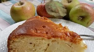 leichter apfelkuchen mit rührteig vegan und munter