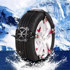 100 Truck Tire Chains Snow Chain For Car Pick UP Anti Slip