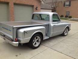 1967 Chevrolet C10 Pickup Street Rod, One Awesome Truck, Show ...