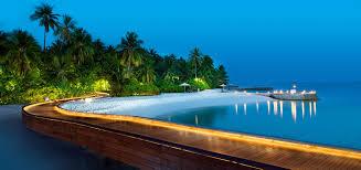 100 Conrad Maldive Sparkling Voyages S Rangali Island