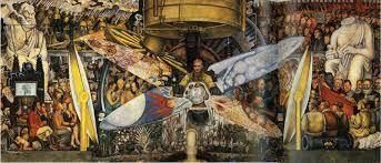 Diego Rivera Rockefeller Center Mural Controversy by Why Was Diego Rivera U0027s Mural For The Rca Building Studyblue