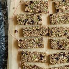 Oh She Glows Save Cook List Feel Good Hearty Granola Bars