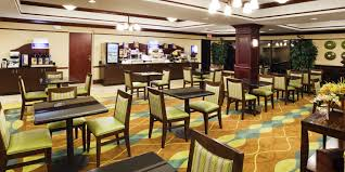 Holiday Inn Express & Suites Lebanon Hotel by IHG