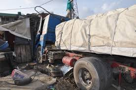 Photos: Truck Accident In Lagos - The Nation Nigeria Postal Truck Accident In Our Front Yard Rollover Accidents Causes Liability Lawsuits Jason R Carrying Over Three Tonnes Of Slime Eels Overturns On Us Do You Know Why Truck Accidents Occur Zappitell Law Firm Macon Lawyers Fight For Max Damages Wrecked Spectacular Palmerston Crash Newshub Semitruck Accident At Highway 50 Claims Life Ofallon Weekly Removed But Still Causing Delays Otago Daily Times Funny In India Youtube Causes Traffic Havoc On Mt Ousley Road Illawarra Filetruck Accidentindiajpg Wikimedia Commons