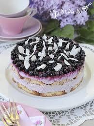 heidelbeer joghurt torte ohne backen rezeptebuch