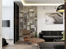 canap avec biblioth que int gr e meuble bibliothèque bureau intégré idées décoration intérieure
