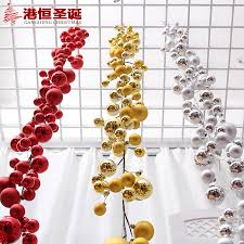 Decorate Christmas Tree Garland Beads by Compare Prices On Beaded Tree Garland Online Shopping Buy Low