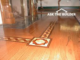 getting a new hardwood floor level ask the builderask the builder